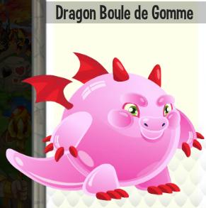 Dragon boule de gomme les dragon de dragon city - Font des boules de gomme ...