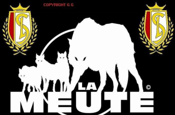 LA MEUTE ROUCHE